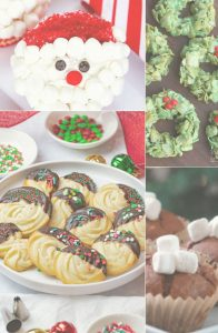 Christmas Baking Projects to Make with Kids