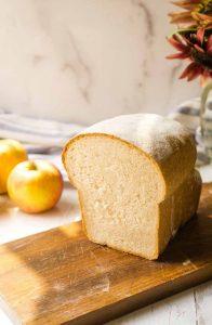 Farmhouse White Bread Recipe