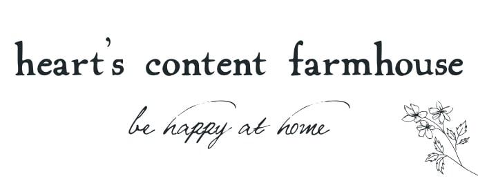Heart's Content Farmhouse
