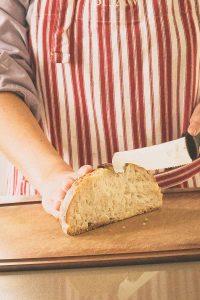 Leftover bread recipes