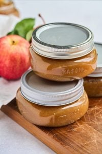 Old Fashioned Apple Butter for Canning